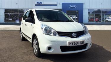 Used Nissan Cars for sale | Bristol Street Motors
