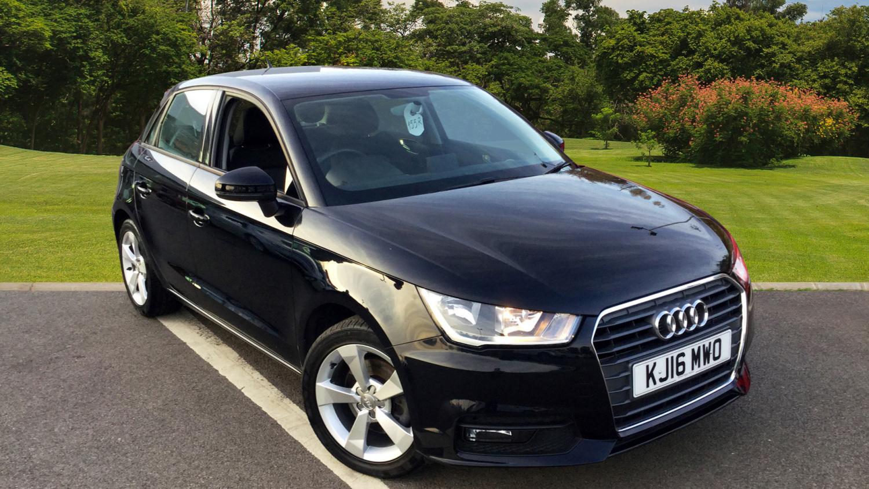 Used Audi A1 1 4 Tfsi Sport 5dr Petrol Hatchback For Sale