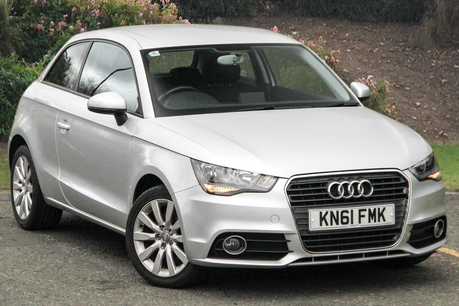used audi a1 1 4 tfsi sport 3dr petrol hatchback for sale bristol street motors. Black Bedroom Furniture Sets. Home Design Ideas