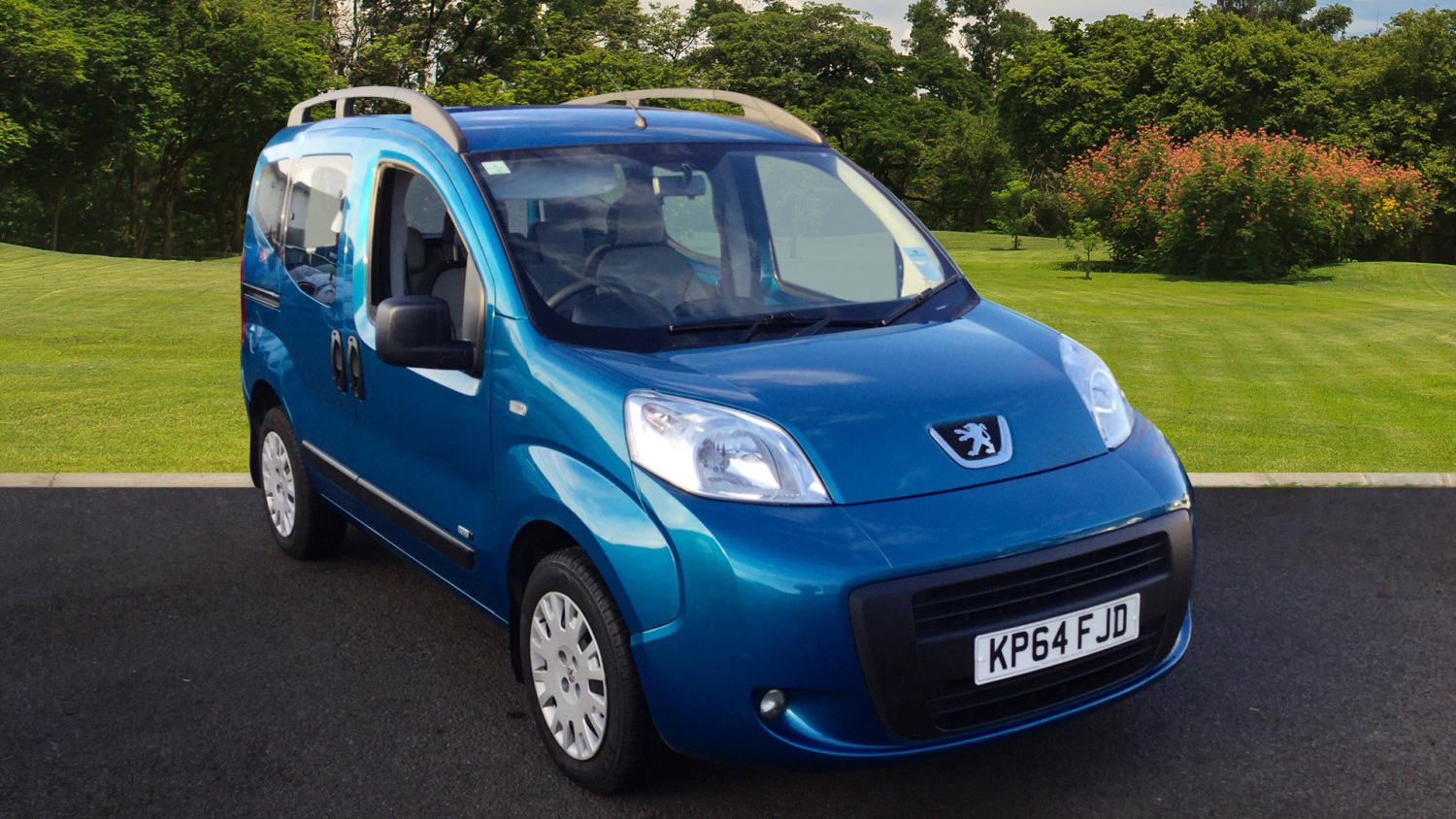used peugeot bipper tepee 1 3 hdi 75 style 5dr non start stop diesel estate for sale bristol. Black Bedroom Furniture Sets. Home Design Ideas