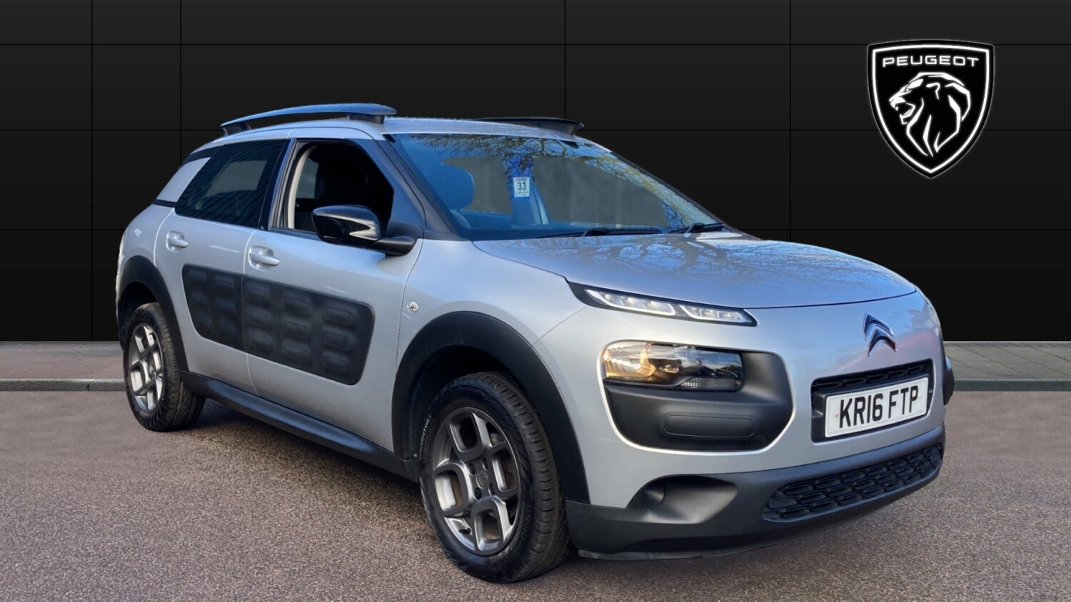 used citroen c4 cactus 1 6 bluehdi feel 5dr non start stop diesel hatchback for sale bristol. Black Bedroom Furniture Sets. Home Design Ideas