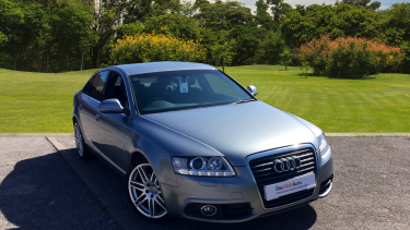 Audi A6 2.0 TDI 170 S Line Special Ed 4dr Diesel Saloon