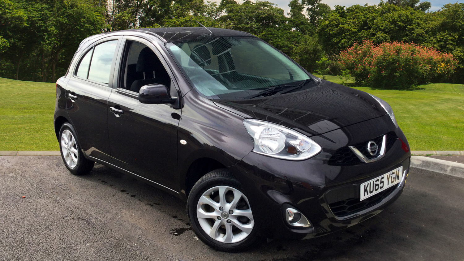 used nissan micra 1 2 acenta 5dr petrol hatchback for sale bristol street motors. Black Bedroom Furniture Sets. Home Design Ideas