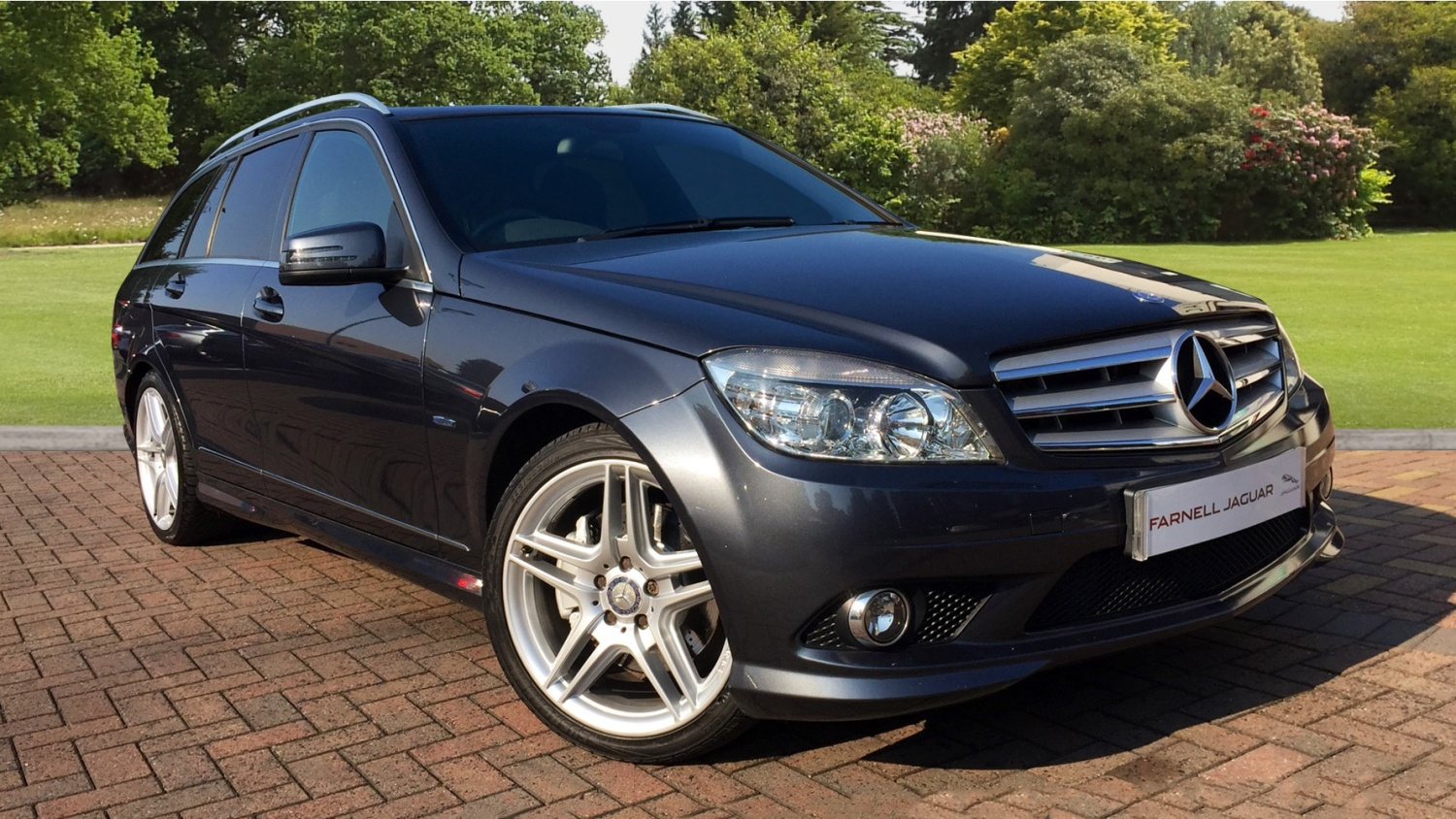 used mercedes benz c class c350 cdi blueefficiency sport. Black Bedroom Furniture Sets. Home Design Ideas