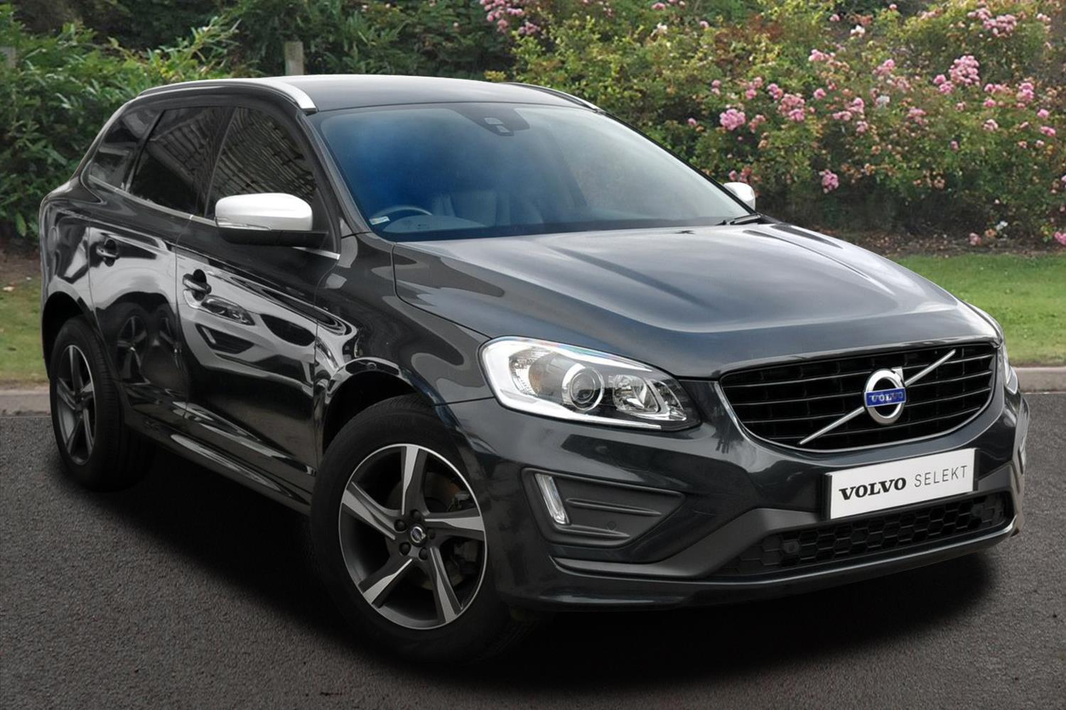 used volvo xc60 d5 220 r design lux nav 5dr awd geartronic diesel estate for sale bristol. Black Bedroom Furniture Sets. Home Design Ideas