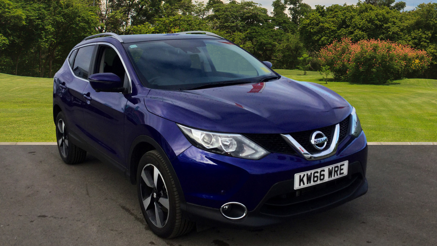 used nissan qashqai 1 6 dci n connecta 5dr xtronic diesel. Black Bedroom Furniture Sets. Home Design Ideas
