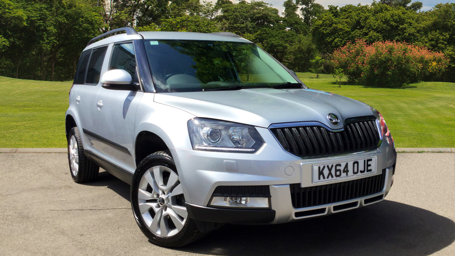 used skoda yeti outdoor 2 0 tdi cr 140 elegance 4x4 5dr diesel estate for sale bristol. Black Bedroom Furniture Sets. Home Design Ideas