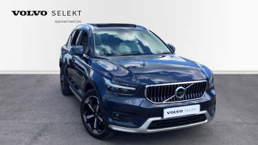 Volvo Xc40 2.0 D3 Inscription 5dr AWD Geartronic Diesel Estate