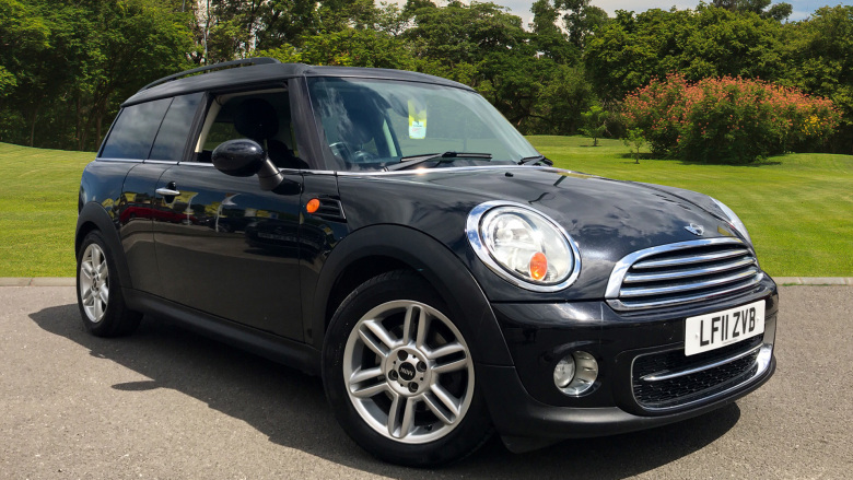 Used Mini Clubman 16 Cooper D 5dr Diesel Estate For Sale Bristol