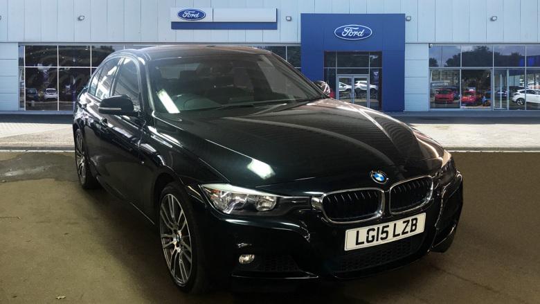 Buy Online BMW 3 Series 335d xDrive M Sport 4dr Step Auto
