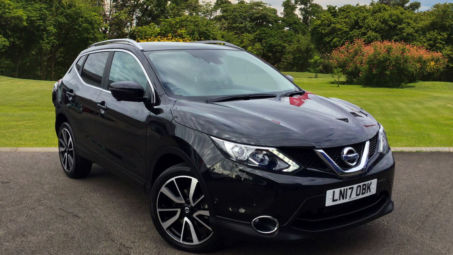 used nissan qashqai 1 6 dci tekna non panoramic 5dr xtronic diesel hatchback for sale. Black Bedroom Furniture Sets. Home Design Ideas