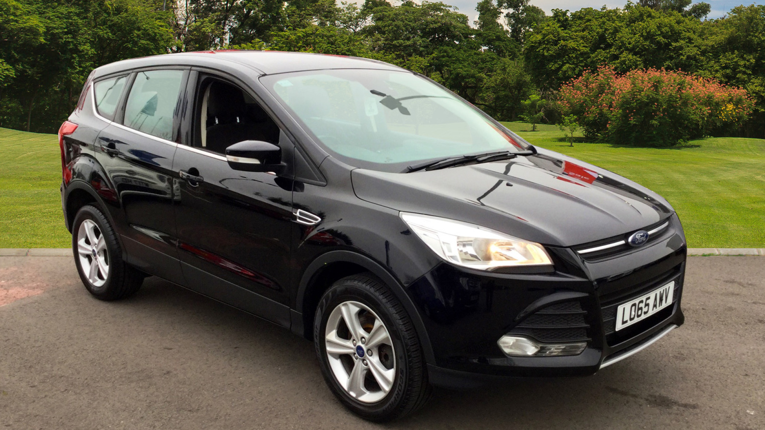 used ford kuga 2 0 tdci 150 zetec 5dr 2wd diesel estate for sale bristol street motors. Black Bedroom Furniture Sets. Home Design Ideas