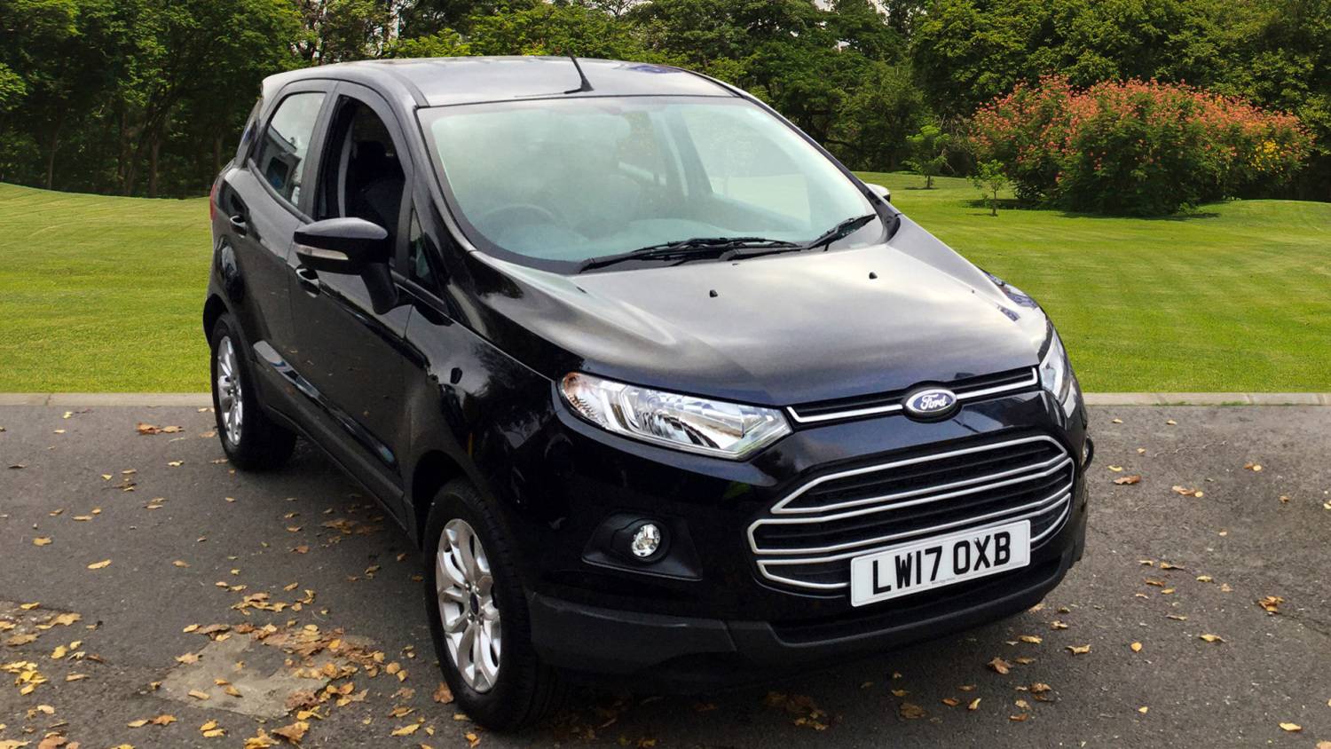 Image Result For Ford Ecosport Zetec Price