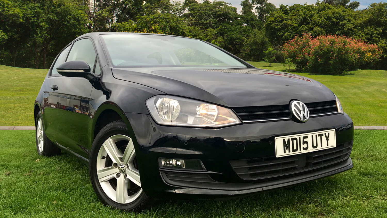 used volkswagen golf 1 4 tsi 125 match 3dr petrol hatchback for sale bristol street motors. Black Bedroom Furniture Sets. Home Design Ideas