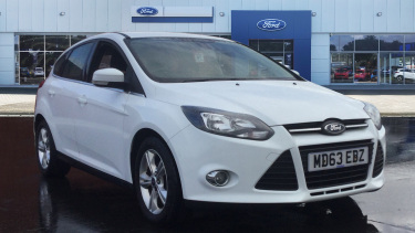 Used Ford Cars In Bolton Bristol Street Motors