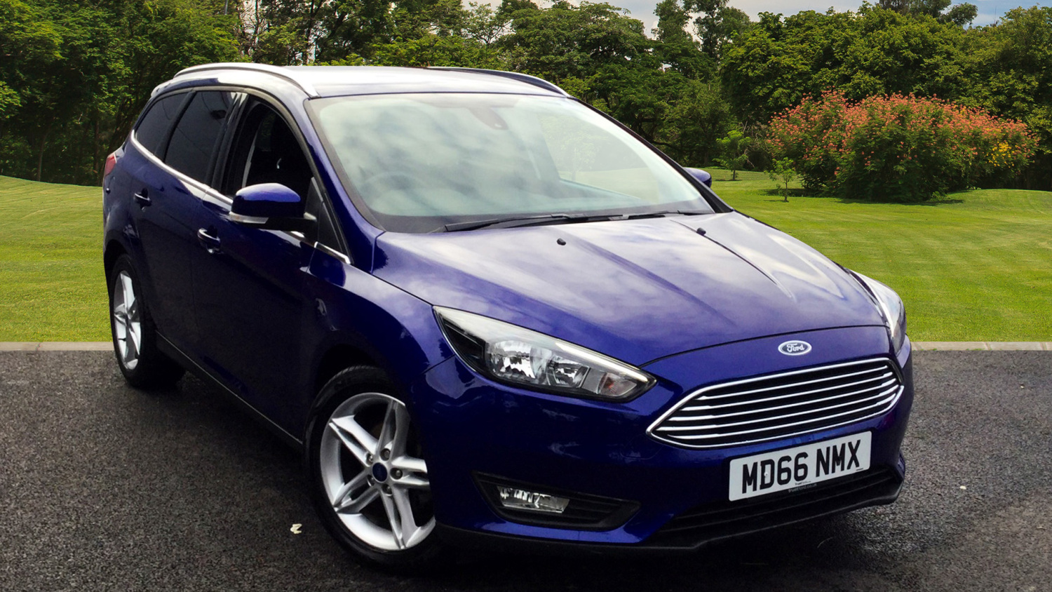 used ford focus 1 5 tdci 120 zetec 5dr diesel estate for sale bristol street motors. Black Bedroom Furniture Sets. Home Design Ideas