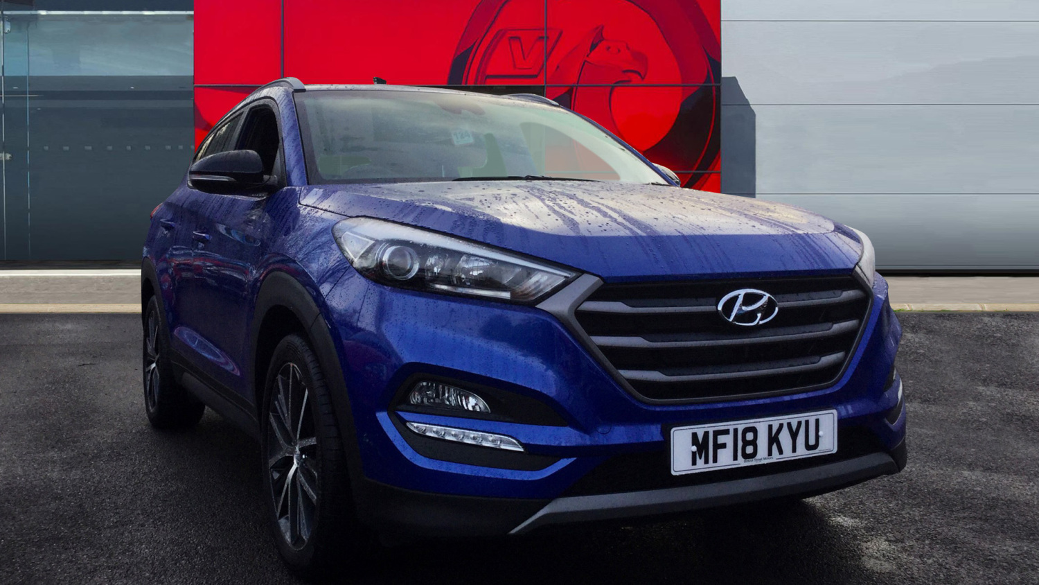 used hyundai tucson 1 6 tgdi go se 5dr 2wd dct petrol. Black Bedroom Furniture Sets. Home Design Ideas