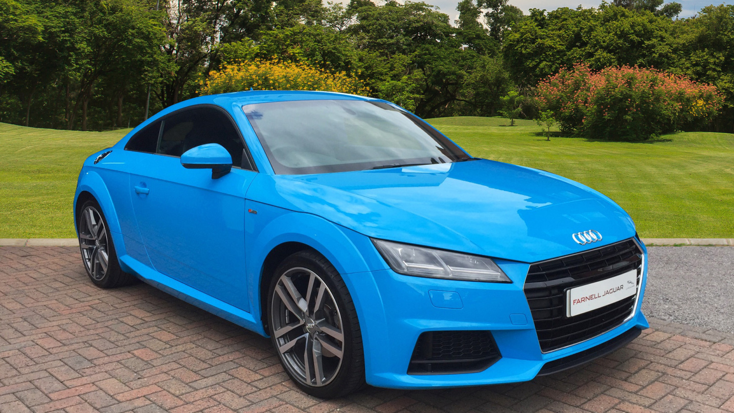 used audi tt 2 0 tdi ultra s line 2dr diesel coupe for sale bristol street motors. Black Bedroom Furniture Sets. Home Design Ideas