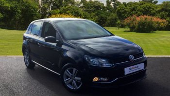 Volkswagen Polo 1.0 75 Match Edition 5Dr Petrol Hatchback