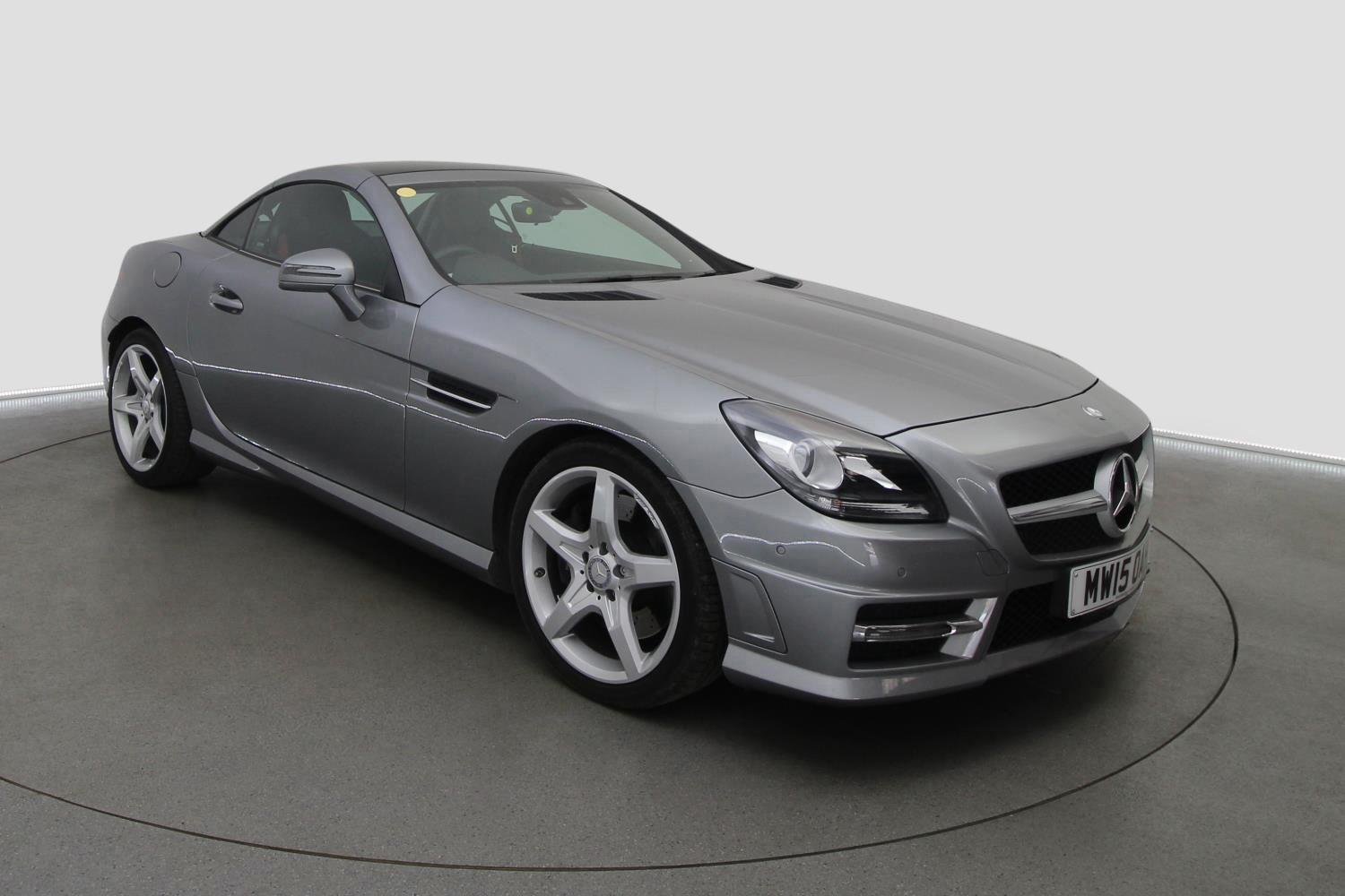 used mercedes benz slk slk 250 cdi amg sport 2dr tip auto. Black Bedroom Furniture Sets. Home Design Ideas