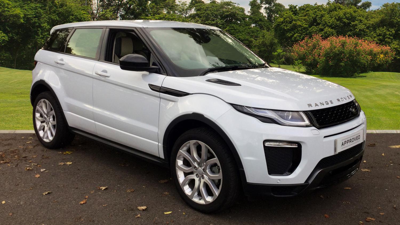 used land rover range rover evoque 2 0 td4 hse dynamic 5dr auto diesel hatchback for sale. Black Bedroom Furniture Sets. Home Design Ideas