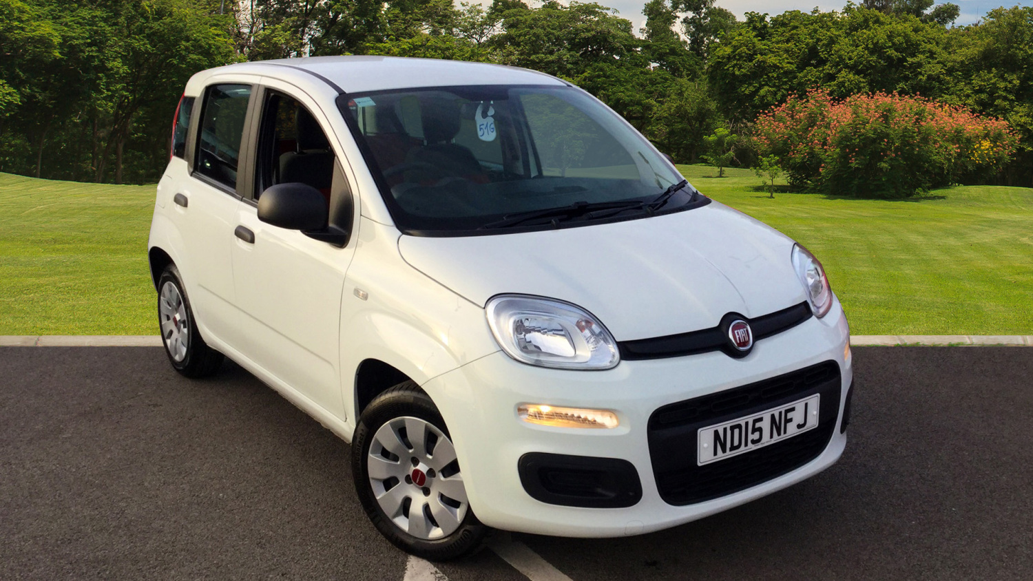 used fiat panda 1 2 pop 5dr petrol hatchback for sale. Black Bedroom Furniture Sets. Home Design Ideas