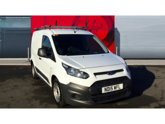897582431f Ford Transit Connect 200 L1 Diesel 1.6 TDCi 75ps Van