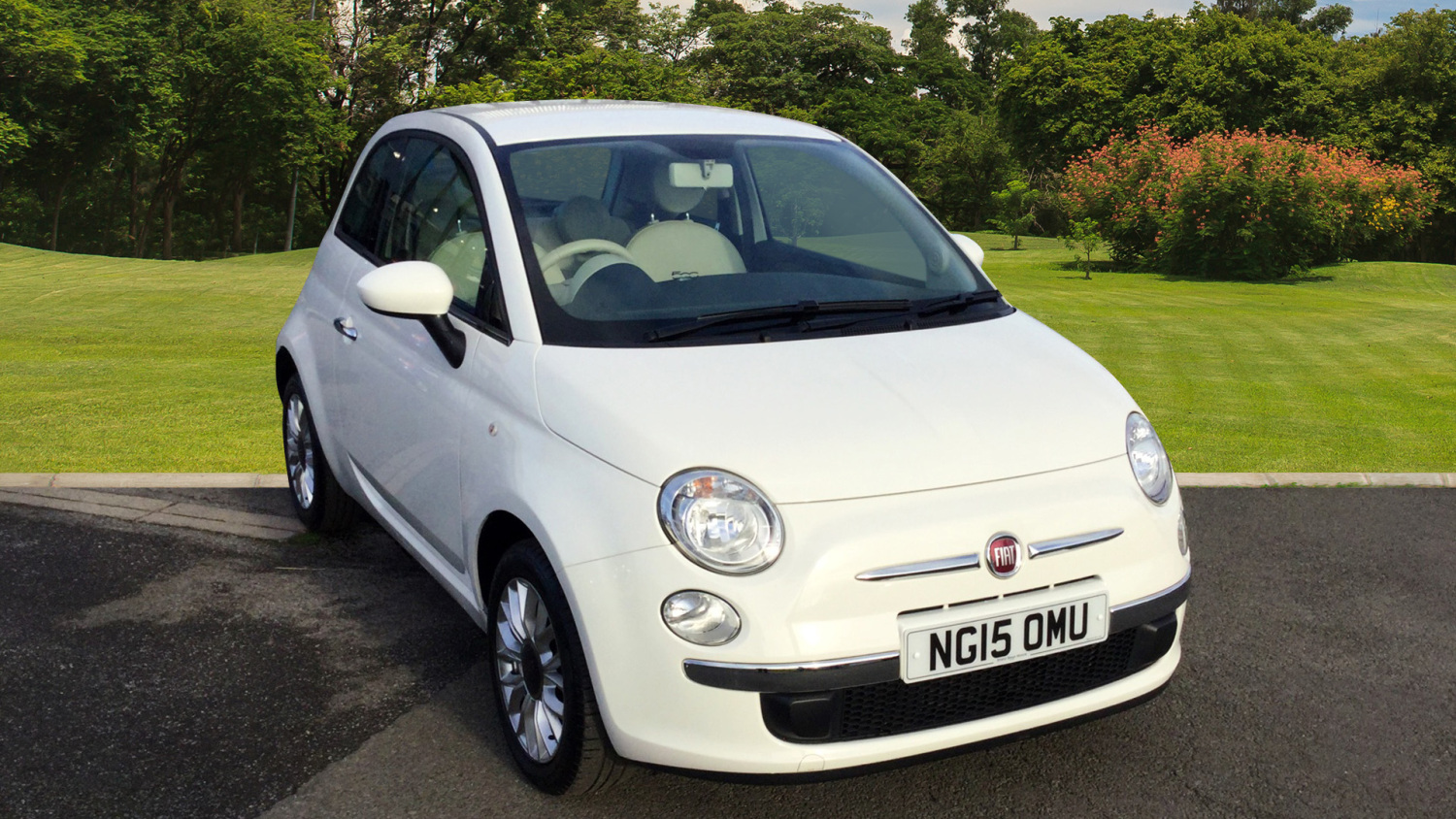 used fiat 500 1 2 pop star 3dr petrol hatchback for sale bristol street motors. Black Bedroom Furniture Sets. Home Design Ideas