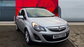 Vauxhall Corsa 1.4 Excite 5Dr [ac] Petrol Hatchback