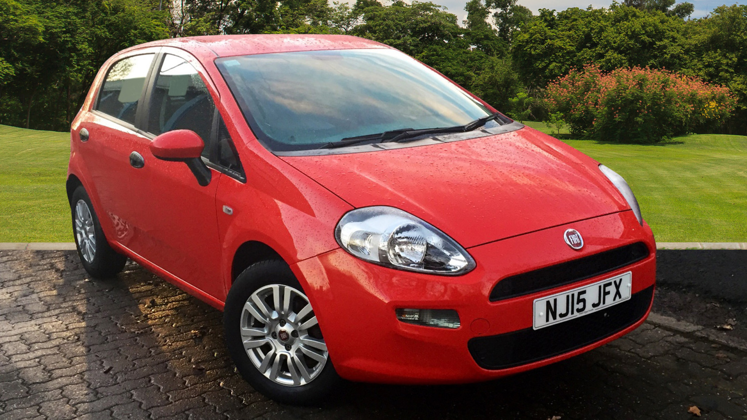 used fiat punto 1 2 pop 5dr petrol hatchback for sale bristol street motors. Black Bedroom Furniture Sets. Home Design Ideas