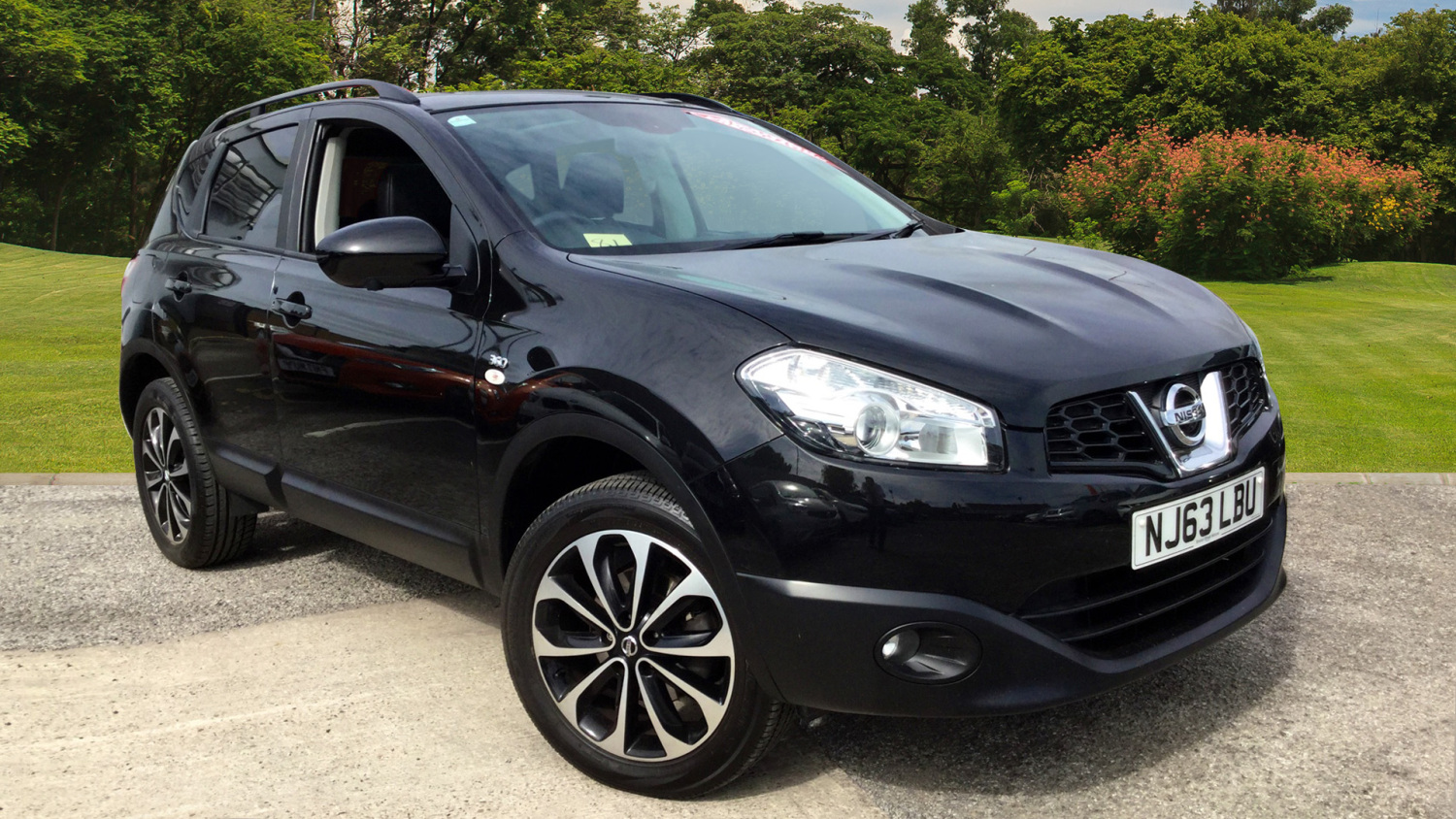 Used nissan qashqai cars for sale bristol street motors for Reconditioned motors for sale