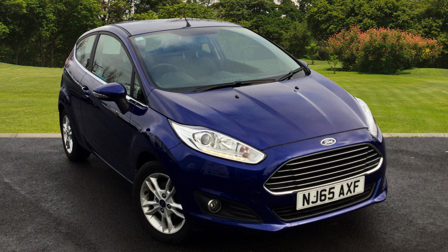 used ford fiesta 1 0 ecoboost zetec 3dr petrol hatchback. Black Bedroom Furniture Sets. Home Design Ideas