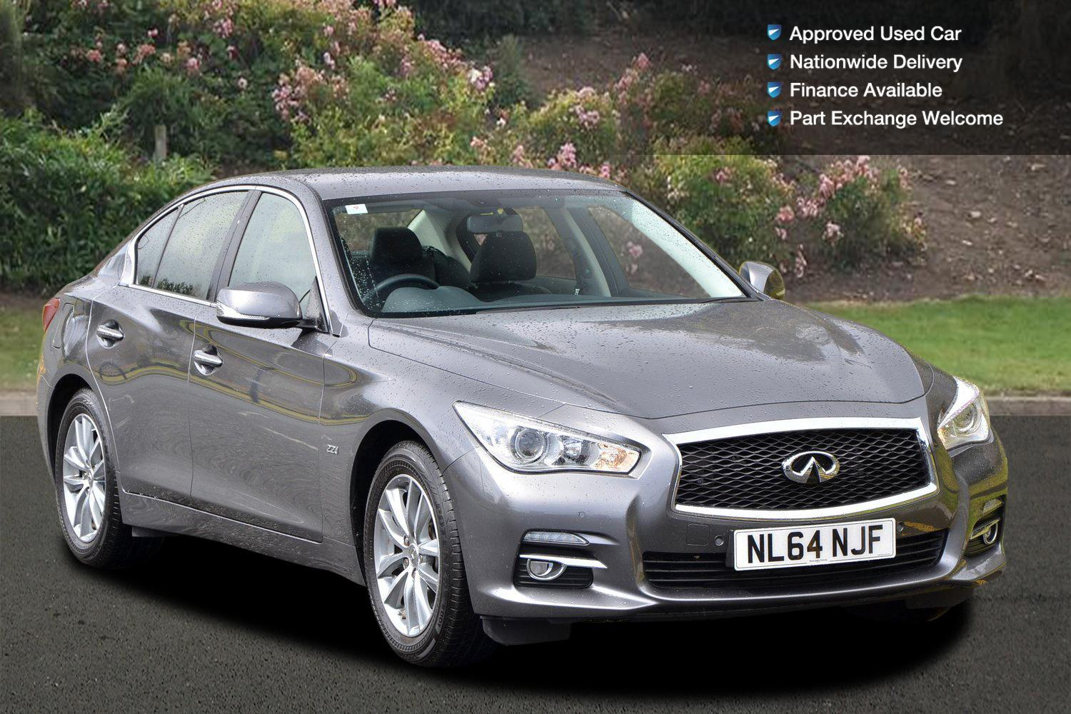 used infiniti q50 2 2d executive 4dr auto diesel saloon for sale bristol street motors. Black Bedroom Furniture Sets. Home Design Ideas