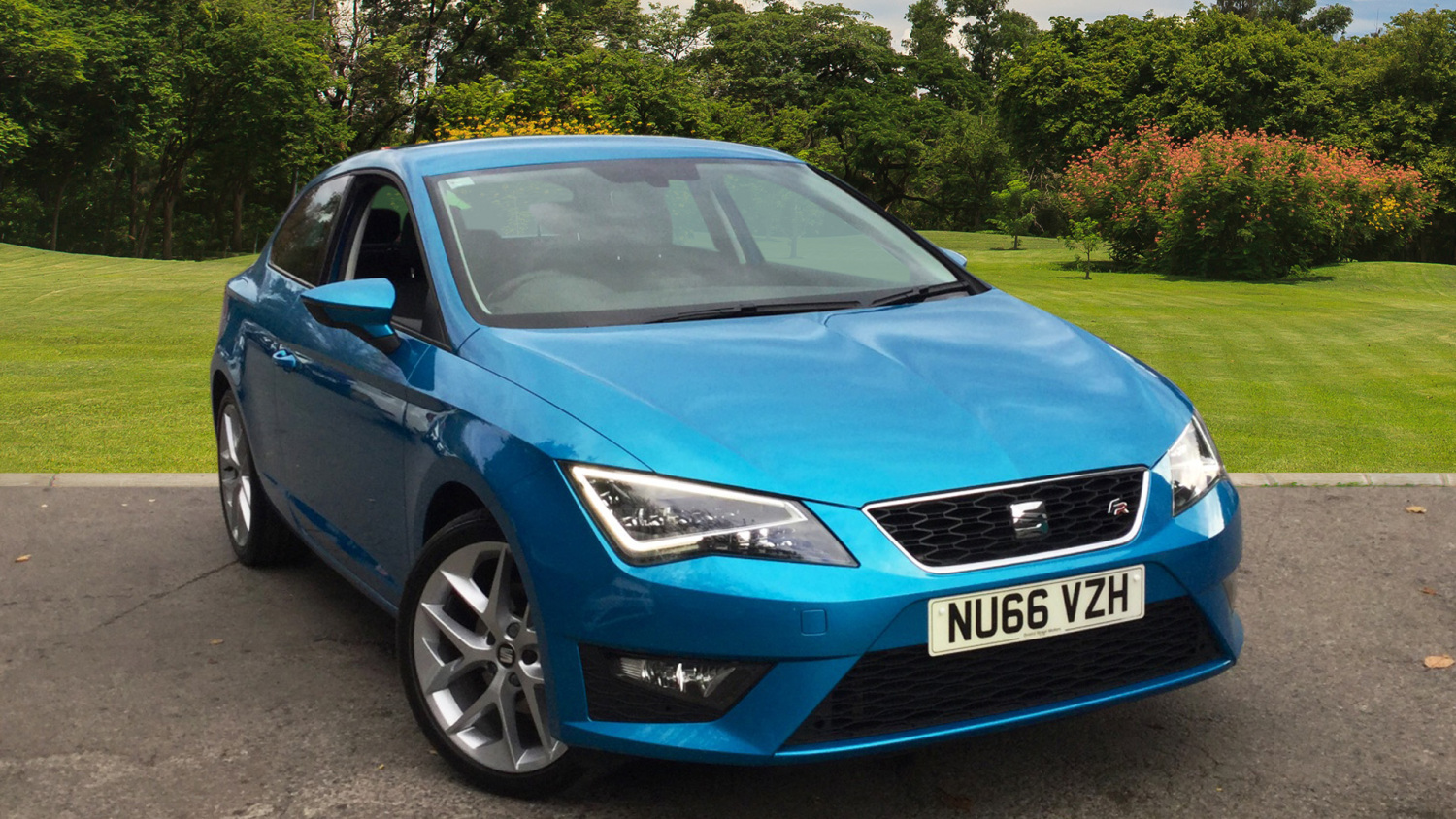 used seat leon 1 4 ecotsi 150 fr technology 3dr petrol hatchback for sale bristol street motors. Black Bedroom Furniture Sets. Home Design Ideas