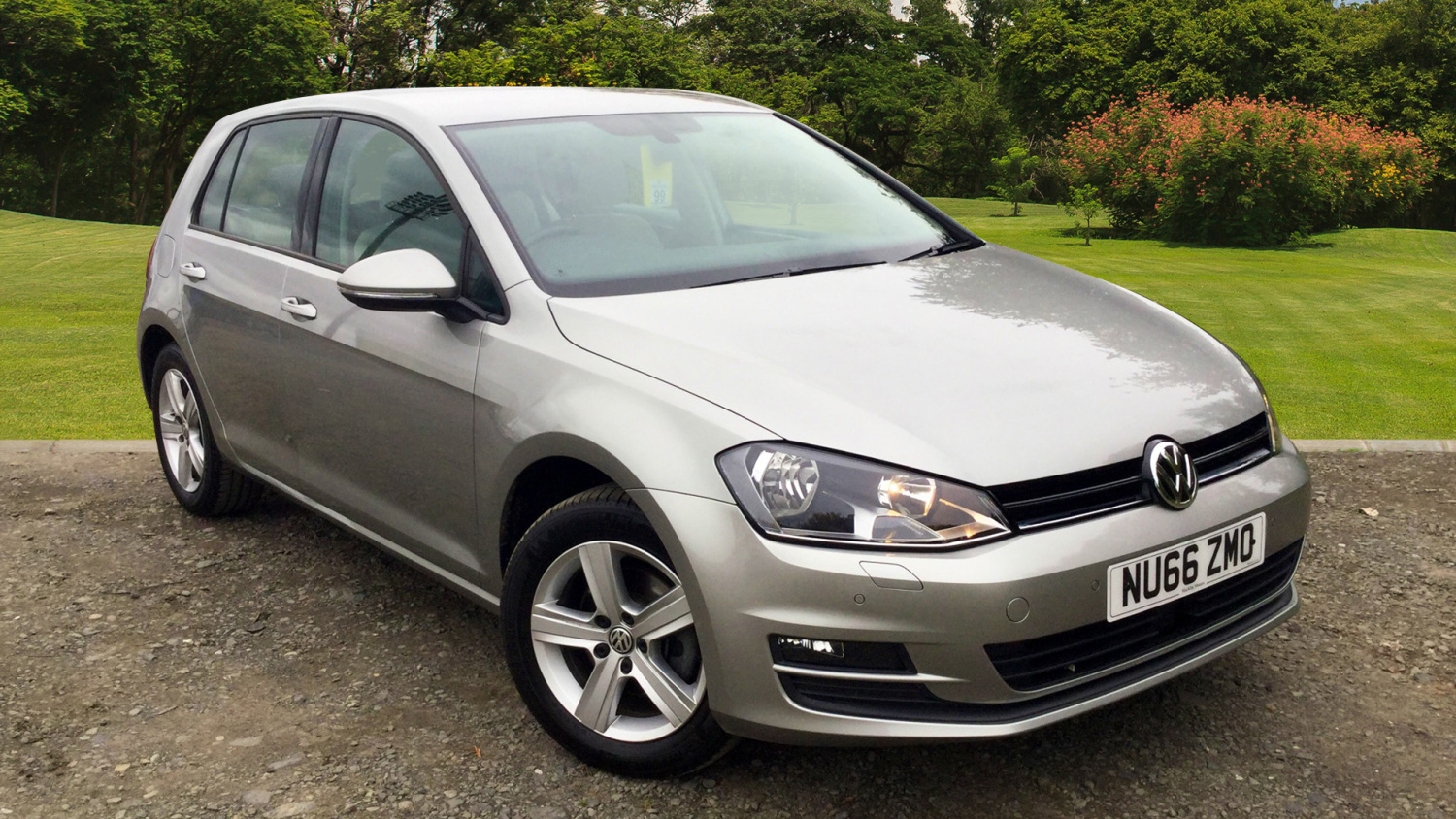 used volkswagen golf 2 0 tdi match edition 5dr diesel hatchback for sale bristol street motors. Black Bedroom Furniture Sets. Home Design Ideas