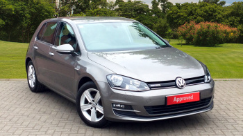 Volkswagen Golf 1.0 Tsi Match Bluemotion Edition 5Dr Petrol Hatchback