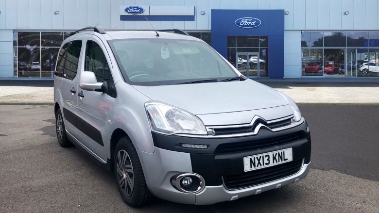 Citroen Berlingo Multispace 1.6 e-HDi 90 Airdream XTR 5dr EGS6 Diesel Estate