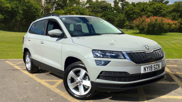 used skoda karoq cars for sale bristol street motors. Black Bedroom Furniture Sets. Home Design Ideas