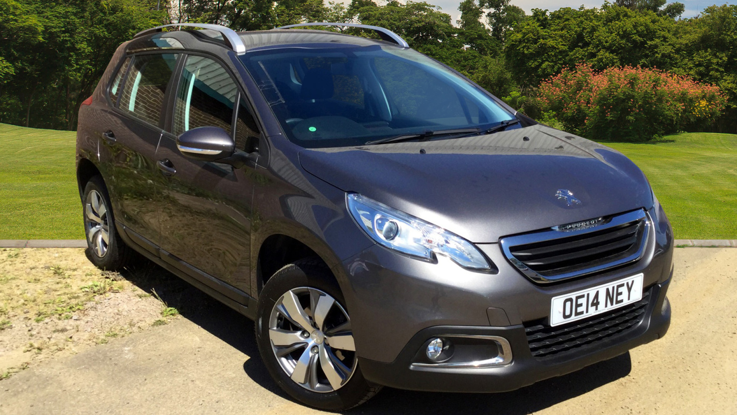 used peugeot 2008 1 4 hdi active 5dr diesel estate for sale bristol street motors. Black Bedroom Furniture Sets. Home Design Ideas