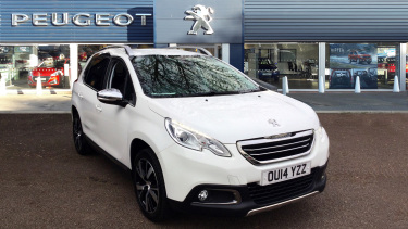 Peugeot 2008 1.6 VTi Allure 5dr Petrol Estate