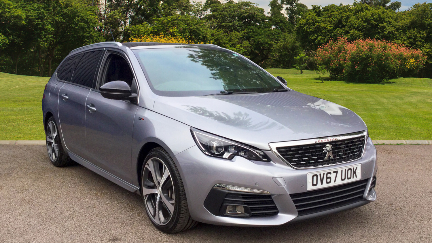 used peugeot 308 2 0 bluehdi 180 gt 5dr eat8 diesel hatchback for sale bristol street motors. Black Bedroom Furniture Sets. Home Design Ideas