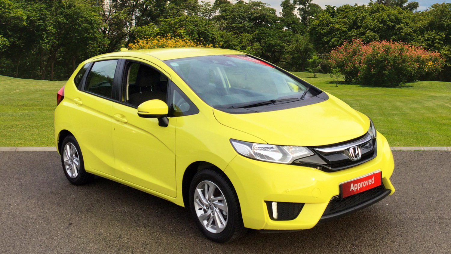 used honda jazz 1 3 se 5dr petrol hatchback for sale bristol street motors. Black Bedroom Furniture Sets. Home Design Ideas
