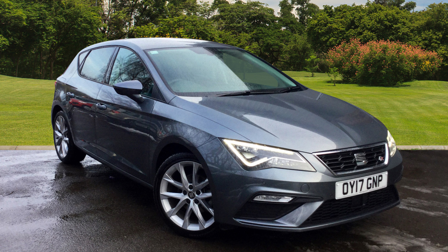 used seat leon 2 0 tdi 150 fr technology 5dr diesel hatchback for sale bristol street motors. Black Bedroom Furniture Sets. Home Design Ideas