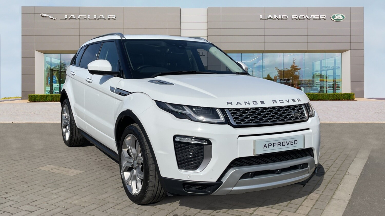 used land rover range rover evoque 2 0 td4 autobiography 5dr auto diesel hatchback for sale. Black Bedroom Furniture Sets. Home Design Ideas