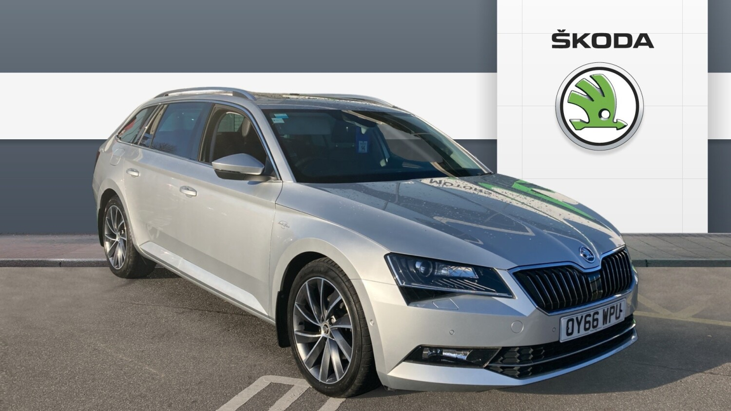 used skoda superb 2 0 tdi cr laurin klement 5dr dsg diesel estate for sale bristol street motors. Black Bedroom Furniture Sets. Home Design Ideas
