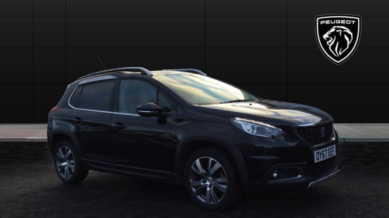 used peugeot 2008 1 6 bluehdi 100 allure 5dr diesel estate for sale bristol street motors. Black Bedroom Furniture Sets. Home Design Ideas