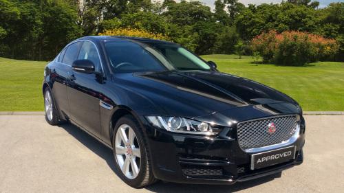 Jaguar XE 2.0D [180] Portfolio 4Dr Auto Awd Diesel Saloon