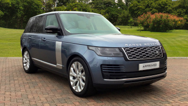 Land Rover Range Rover 2.0 P400E Vogue 4Dr Auto Estate