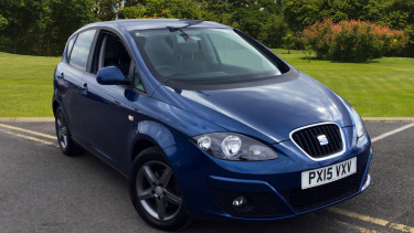 SEAT Altea 1.6 TDI CR Ecomotive I Tech 5dr Diesel Estate