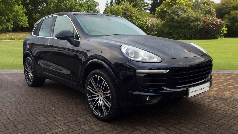 Used Porsche Cayenne For Sale By Owner >> Used Porsche Cayenne Diesel 5Dr Tiptronic S Diesel Estate for Sale | Bristol Street Motors